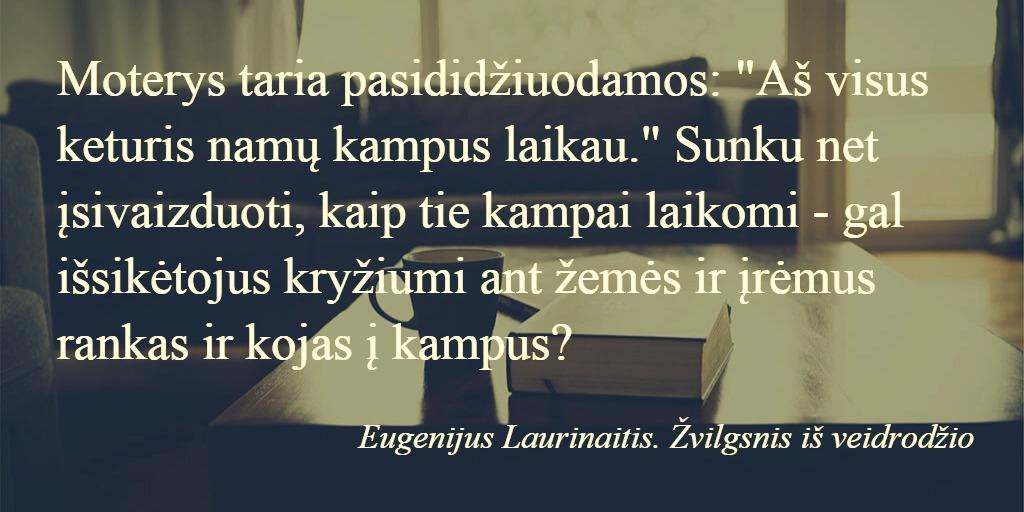 kampai Laurinaitis 2