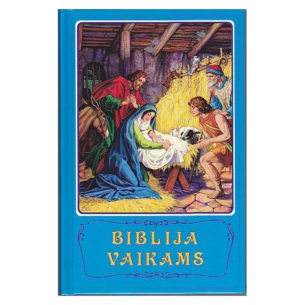 biblija-vaikams