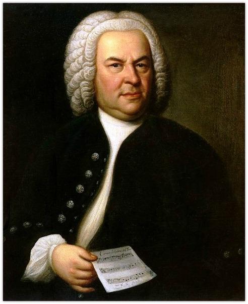 Bach J. S.