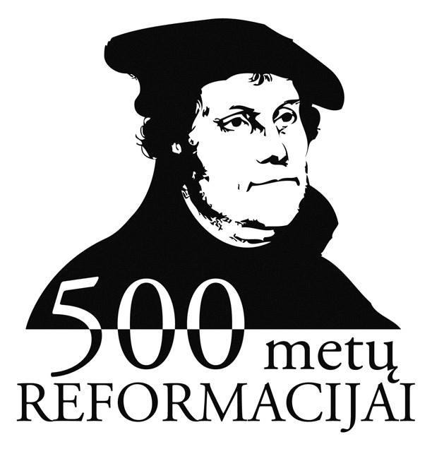 Reformacijai 500