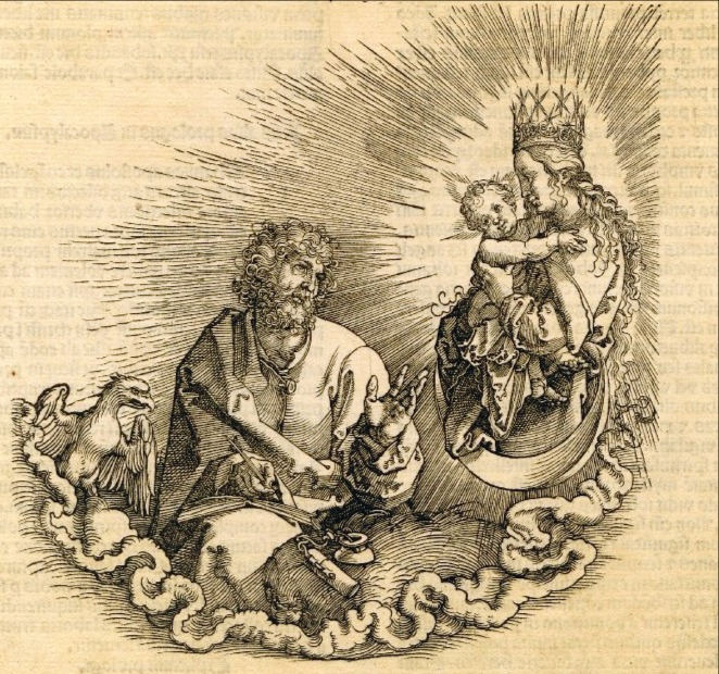 Dürer_Apocalypse_0 1511. cut
