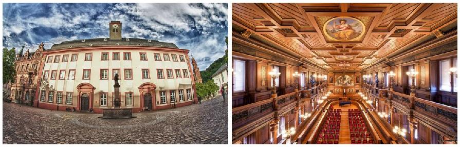 Heidelbergo uni