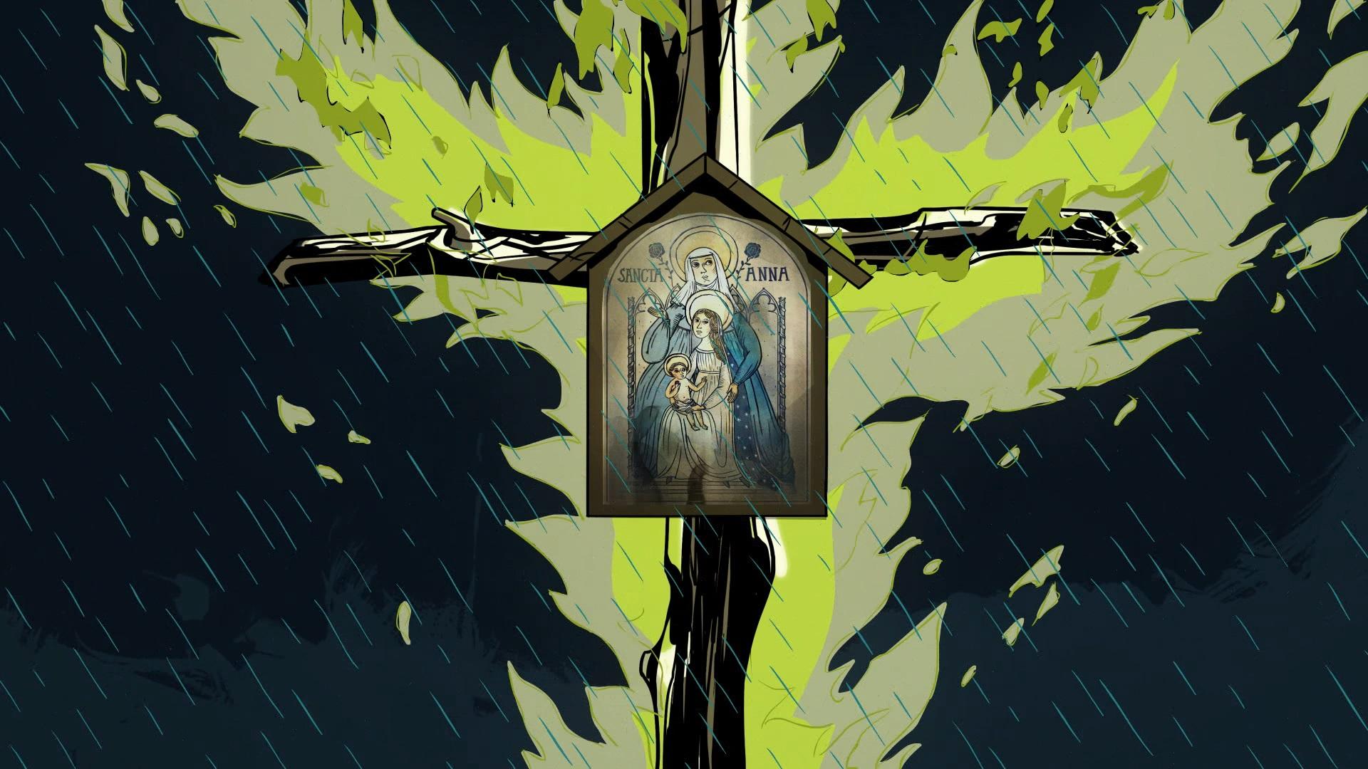 Liuteris filmukas audra 2 Sv. Ona