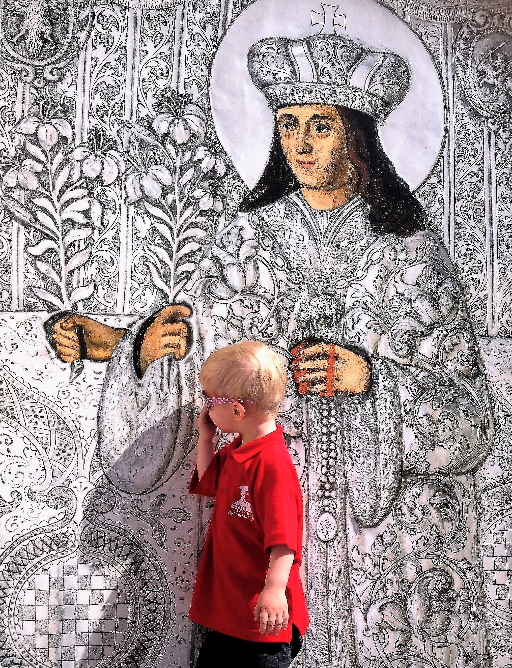 Sv. Kazimieras
