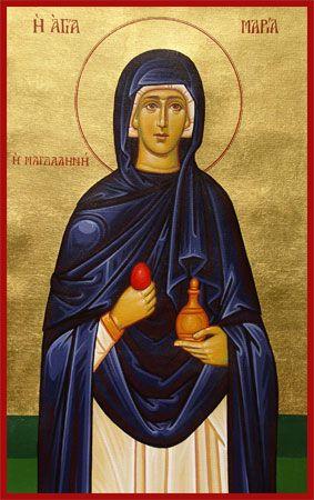 Marija Magdalena raudonas kiaušinis stpaulbrisbane.org