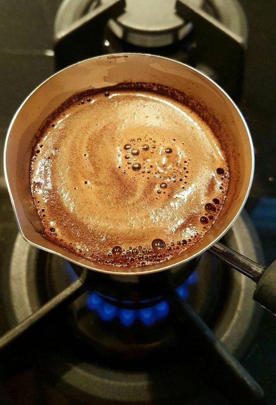 Kava trinken.gelinlikmoda