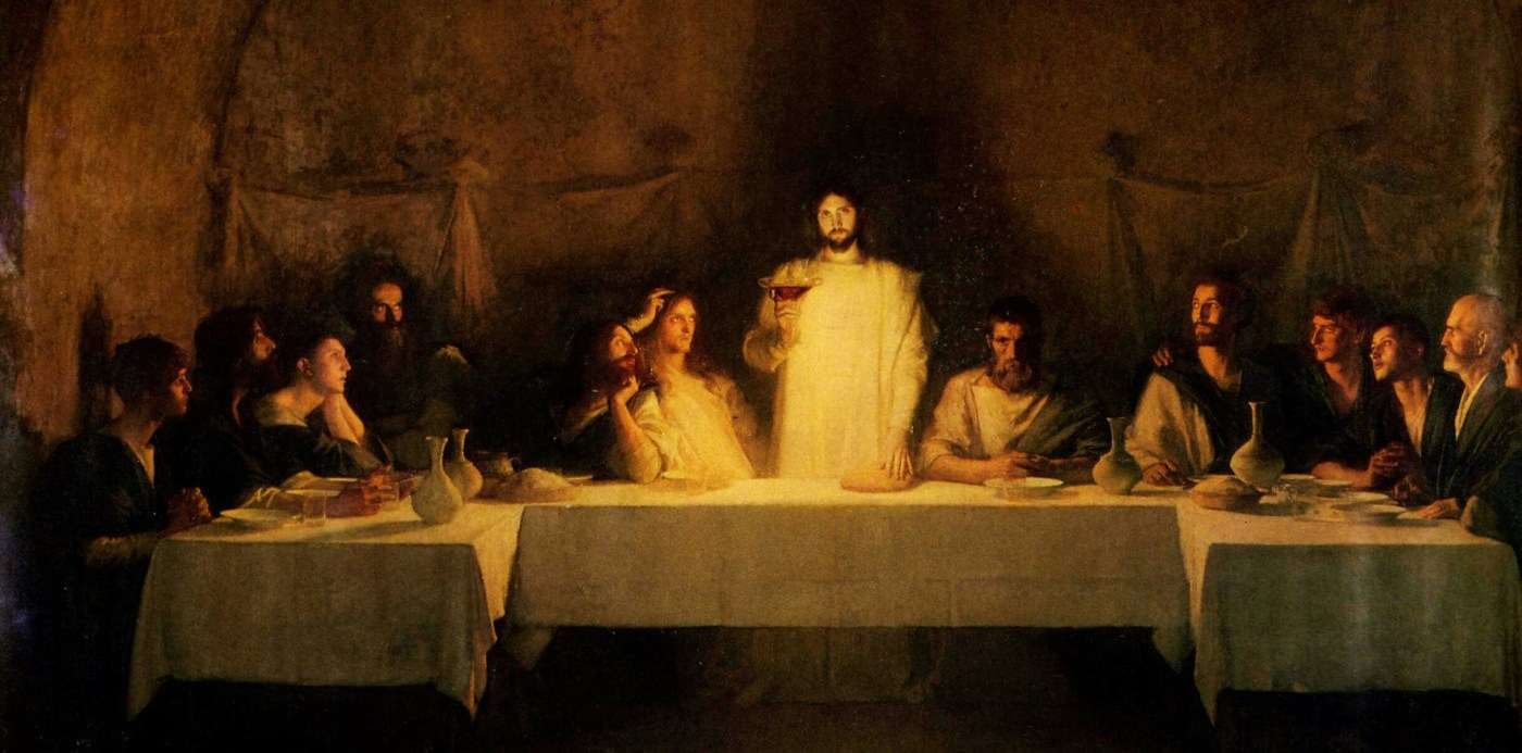 6 Bouveret_Last_Supper