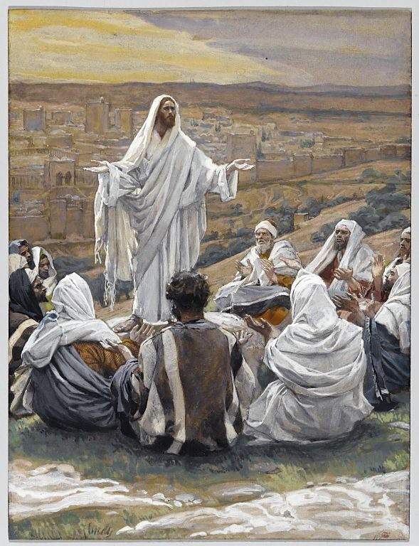 Teve musu The_Lord's_Prayer_(Le_Pater_Noster)_-_James_Tissot between 1886 and 1894